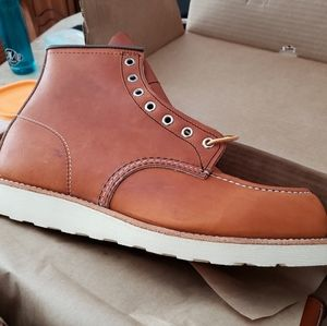 Brand New in Box Red Wing Heritage 875s Oro Legacy